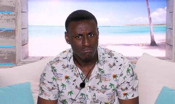 Sherif Lanre breaks his silence after being kicked off Love Island