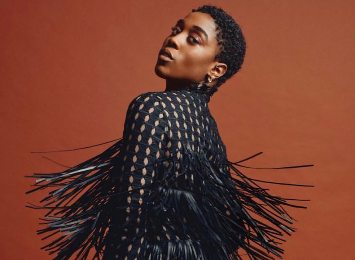 Actress Lashana Lynch Is the New 007 in the Upcoming James Bond