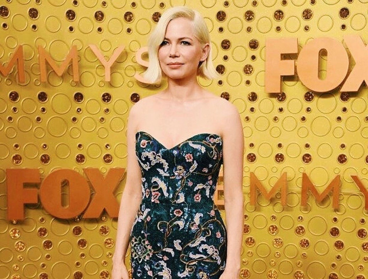 Michelle Williams And Husband Thomas Kail Welcome Their First Child Together