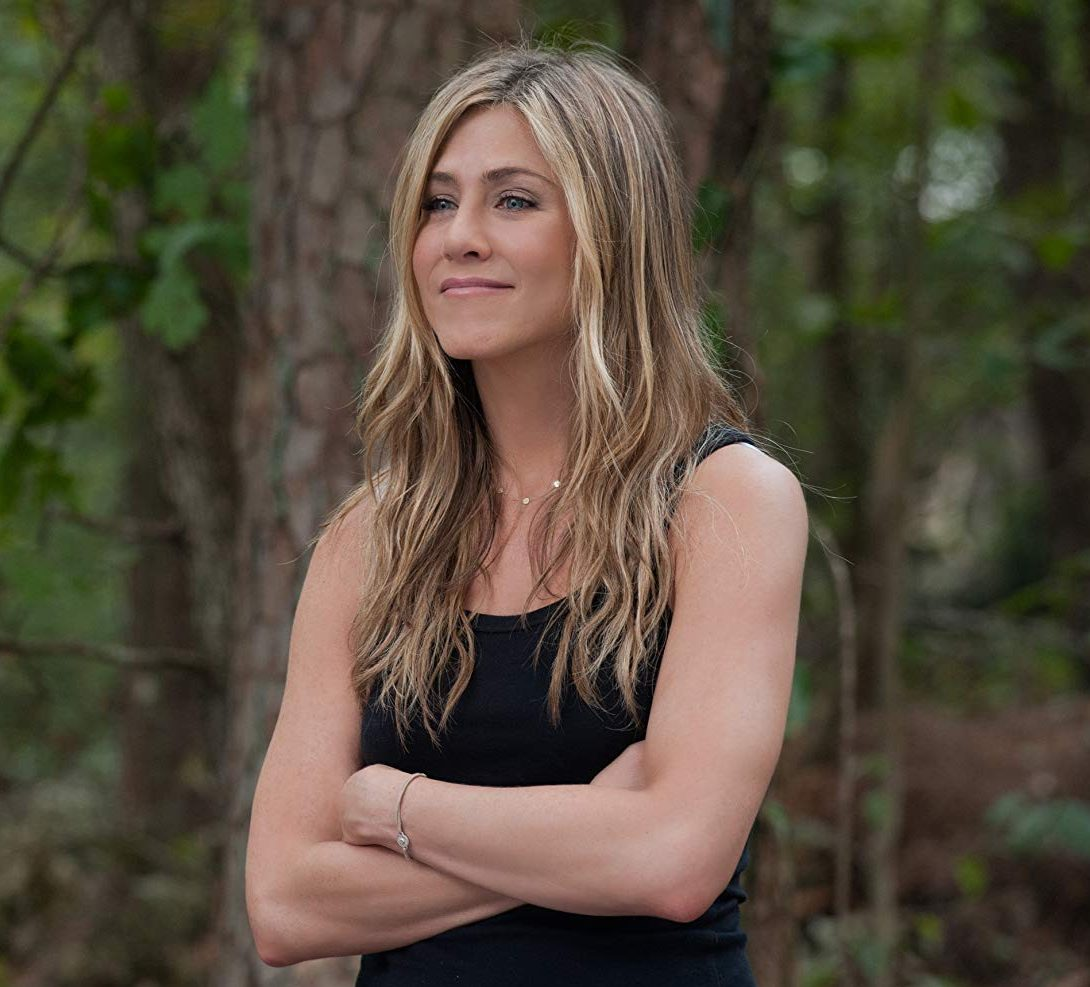 Jennifer Aniston sets world record with Instagram account