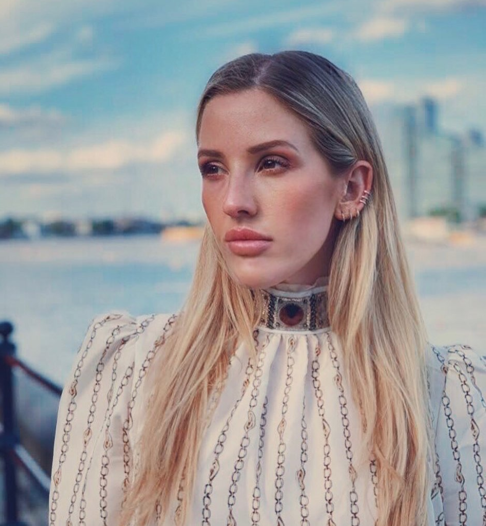 Ellie Goulding reveals the one question she HATES being ...