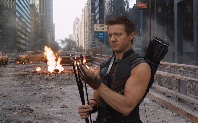 'Avengers' Star Jeremy Renner Allegedly Threatens to Kill Ex -- Rep Responds!