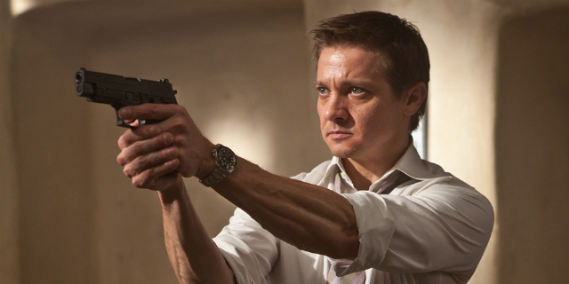 Jeremy Renner accused of 'threatening to KILL' his ex-wife