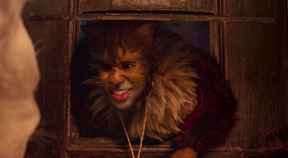 Jason Derulo responds to brutal Cats reviews