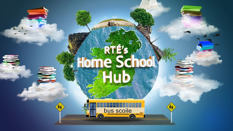 Image result for rte home school hub