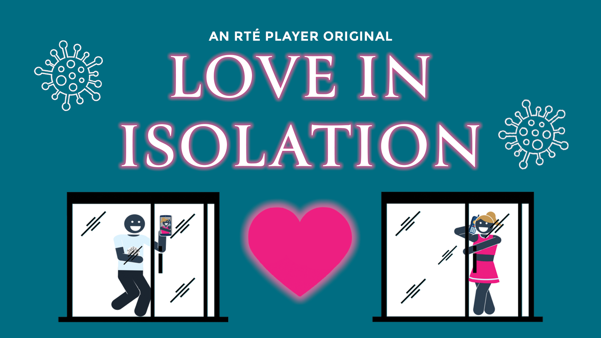 RTÉ launches new online dating show - Goss.ie