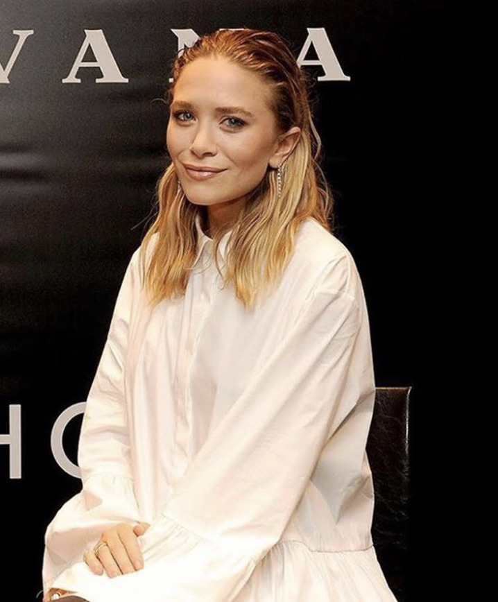 Courts reject Mary-Kate Olsen's plea for an emergency divorce