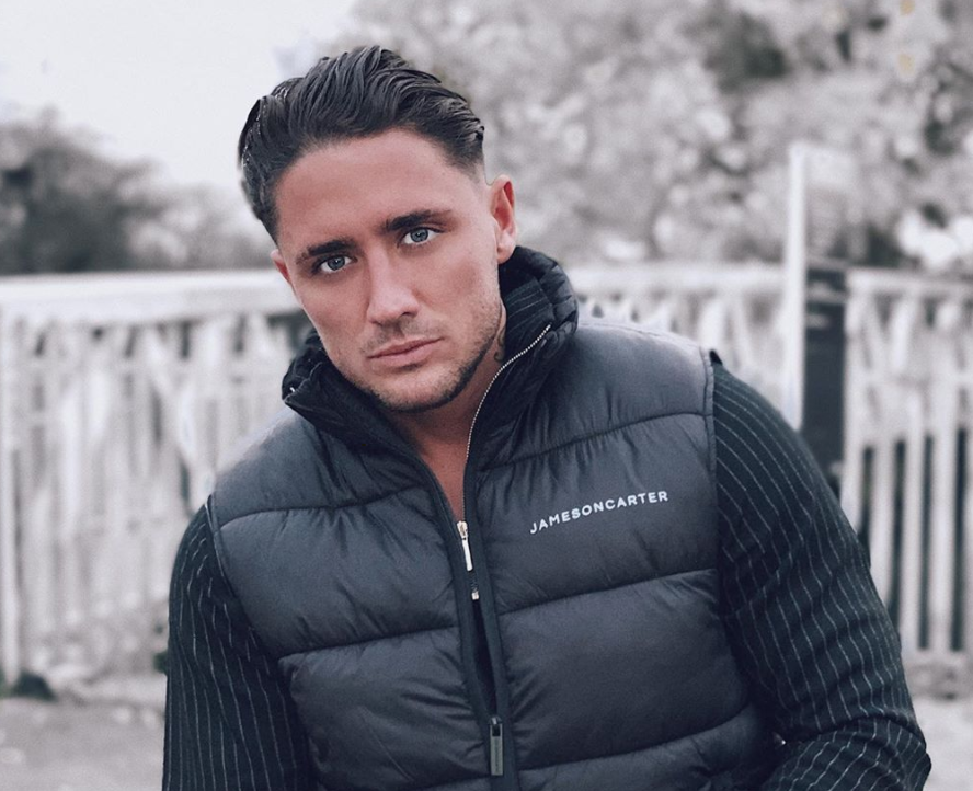 stephen bear - photo #20