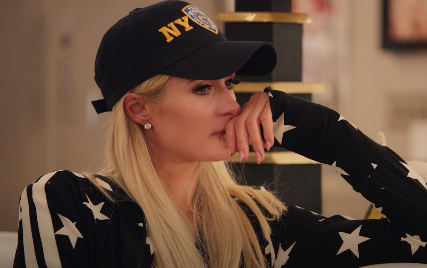 Paris Hilton addresses childhood trauma in new documentary trailer