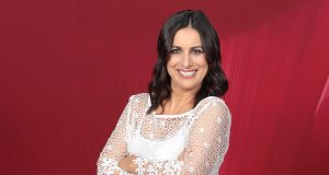 Presenter Lucy Kennedy Virgin Media Television today announced its new season of programming with brand new major Irish drama 'The Deceived', new shows across factual and entertainment, and an Autumn of sport like never before. Pictures are strictly embargoed until Friday 28th August, 2020 at 6am